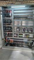 نیرو گستران رعد کویر - ساخت تابلو برق