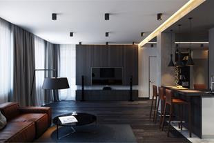 پیش فروش آپارتمان 330 متری در خیابان 112 گلسار