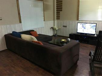 هتل آپارتمان ارزان در همدان - 1