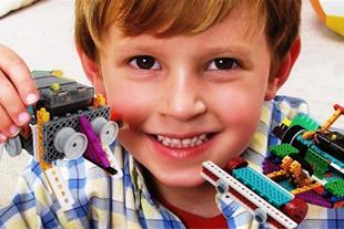 آموزش تخصصی رباتیک برای دانشجویان و دانش آموزان