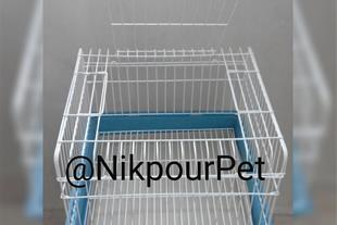 انواع قفس خرگوش و خوکچه هندی