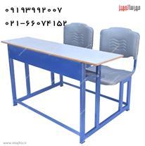 میز و صندلی فایبرگلاس