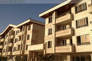 فروش آپارتمان 76 متر لوکس مجتمع نارگون زیر قیمت