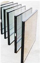 نصب شیشه دو جداره مهرابی