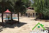خرید و فروش باغ ویلا با پایانکار در خوشنام کد1344