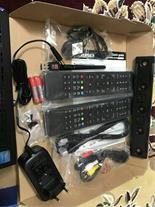 فروش و نصب انواع آنتن و گیرنده