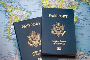 اخذ ویزای مولتی پل تضمینی کانادا در یک ماه