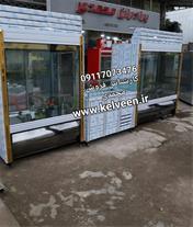 فروش ، خرید یخچال صنعتی ، فریزر فروشگاهی