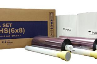 فروش کاغذ دستگاه DNP RX1 & RX1 HS