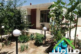 فروش باغچه ویلا 500 متری در ملارد کد1358