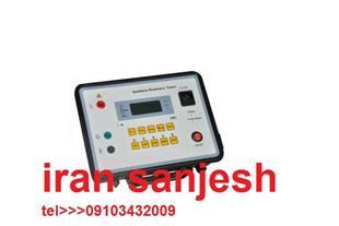 قیمت خرید تستر حرفه ای عایق کابل