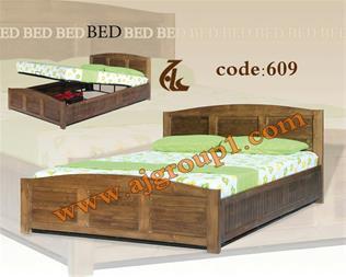 جدیدترین سرویس خواب چوبی _قیمت سرویس خواب چوبی - 1