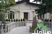 باغ ویلای تمام سنگ زیبا در شهریار کد931