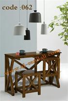 میز و صندلی چوبی کافی شاپ_فروش میزوصندلی کافی شاپ