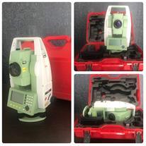 فروش دوربین توتال استیشن لایکا مدل TS06 کارکرده