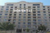 فروش آپارتمان دو خواب برج سینا