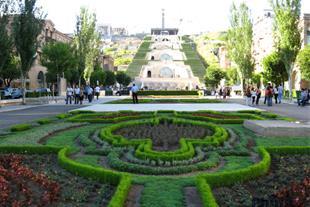 تور ارزان ارمنستان ویژه  تابستان 97