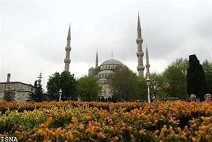 تور ترکیه ویژه تابستان 97