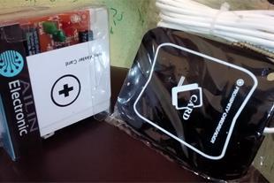 فروش دربازکن کارتی RFID