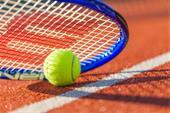 آموزش خصوصی تنیس