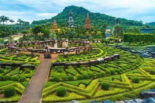 بلیط و رزرواسیون هتل تایلند 6 تیر