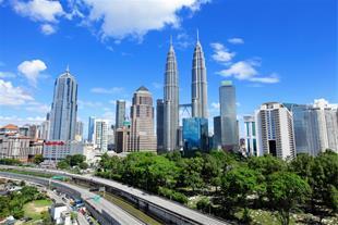 تور مالزی | ماهان