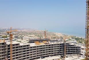 فروش برج های پرشین کیش 115 متر دید دریا(فوری)