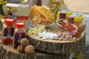 محصولات صنایع غذایی و بسته بندی مهسام