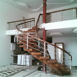پله گرد - 1
