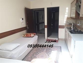 اجاره آپارتمان مبله در مشهد خانه مبله توکلی - 1