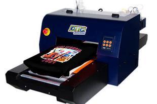 دستگاه چاپ روی تی شرت ، کاشی ، فلز ، سنگ و . . .