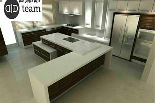 طراحی دکوراسیون و تعمیرات منازل