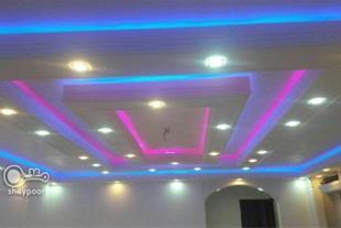 کاریابی ( ارائه خدمات برقی ساختمان )