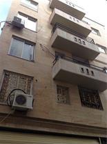 117 متر آپارتمان واقع در سیدالشهدا