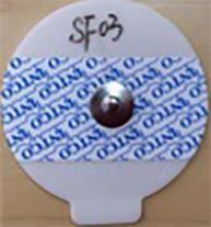 چست الکترود یکبار مصرف برند INTCO دارای FDA آمریکا