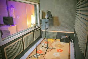 استودیو موسیقی ماهور مشهد