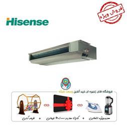 داکت اسپلیت کانالی هایسنس - 1
