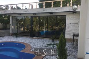 فروش باغ ویلا در باغدشت شهریار کد 403