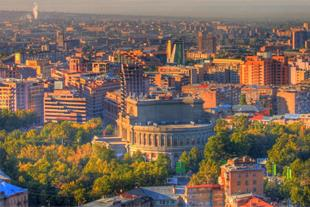 بلیط و رزرواسیون هتل باکو 11 تیر