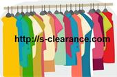 ترخیص انواع پوشاک - ترخیص کار گمرک