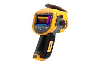 دوربین حرارتی سری Ti480 کمپانی فلوک