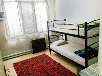 خوابگاه دانشجویی در مشهد - پانسیون در مشهد - 1