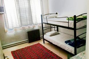 خوابگاه دانشجویی در مشهد - پانسیون در مشهد