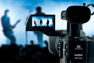 ساخت موزیک ویدئو در تبریز