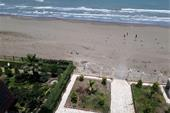 فروش آپارتمان ساحلی پلاک اول دریا در سرخرود