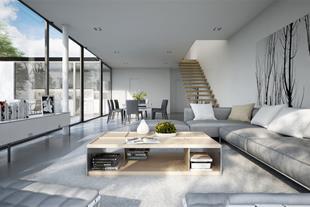 پیش فروش آپارتمان 215 متری در خیابان 124 گلسار رشت