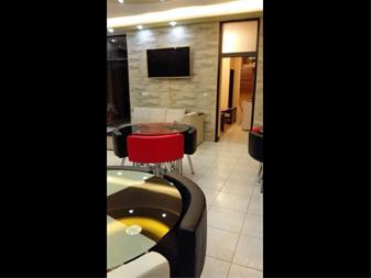 هتل کرمانیا(دوستاره)افتتاحیه نیم بها تااخرتابستان - 1