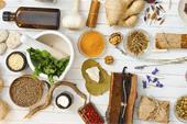 آموزش کاربرد گیاهان دارویی