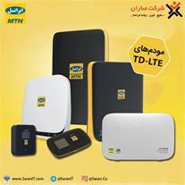 فروش و توزیع مودم TD-LTE ایرانسل
