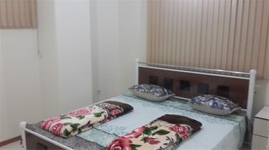 اتاق خواب شیک و تمیز